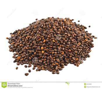 pile-coffee-beans-isolated-over-white-background-view-above-32159305